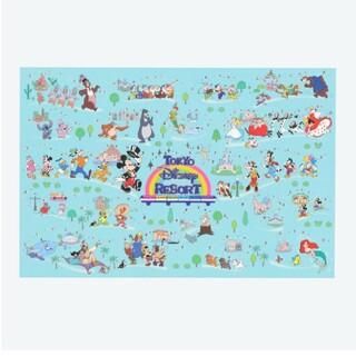 Disney - 新商品★ディズニー★ポストカード