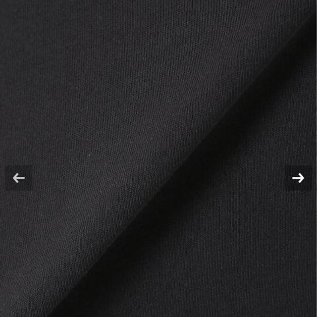 IENA(イエナ)のIENA イエナ  新品 コットンストレッチ ワイド長袖プルオーバー レディースのトップス(ニット/セーター)の商品写真