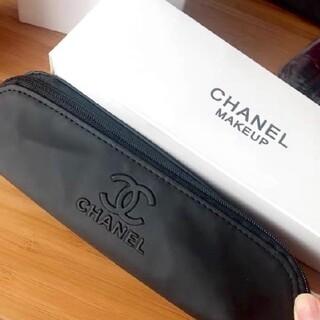 CHANEL - シャネル ノベルティ コスメ ペンケース