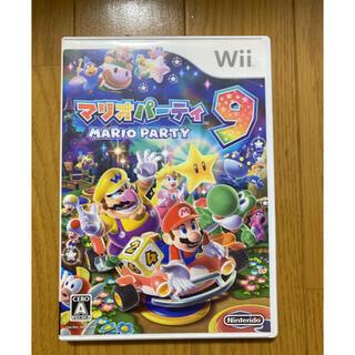 Wii - マリオパーティ 9
