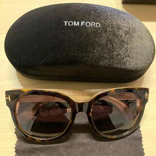 TOM FORD - トムフォード TOMFORD  サングラス