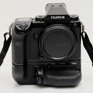 富士フイルム - FUJIFILM GFX 50S VG-GFX1 極上品セット
