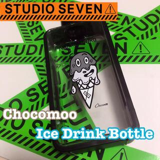 24karats - STUDIO SEVEN ×Chocomoo Ice Drink Bottle