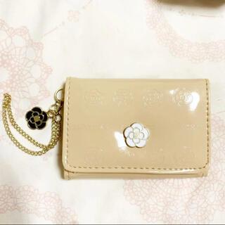CLATHAS - CLATHAS  クレイサス 三つ折りミニ財布