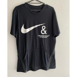 ナイキ(NIKE)のナイキ アンダーカバーTシャツ(Tシャツ/カットソー(半袖/袖なし))