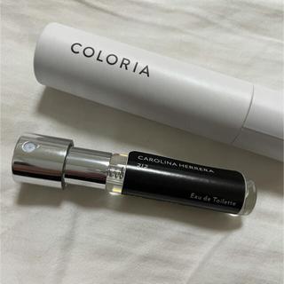 キャロライナヘレナ(CAROLINA HERRERA)の新品 CAROLINA HERRERA212(香水(女性用))