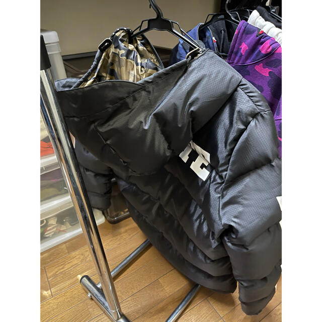 OFF-WHITE(オフホワイト)のdude9 ダウン メンズのジャケット/アウター(ダウンジャケット)の商品写真