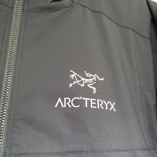 ARC'TERYX(アークテリクス)のARC'TERYX Atom AR Jacket  アークテリクス アトム AR メンズのジャケット/アウター(ダウンジャケット)の商品写真
