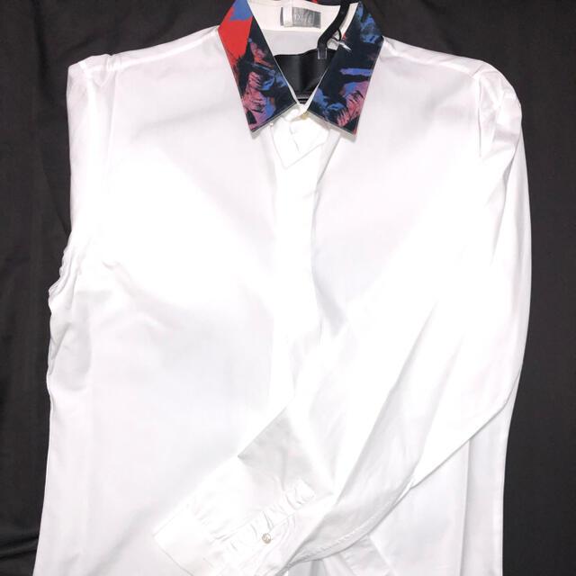 DIOR HOMME(ディオールオム)のフィガロ様専用 メンズのトップス(シャツ)の商品写真