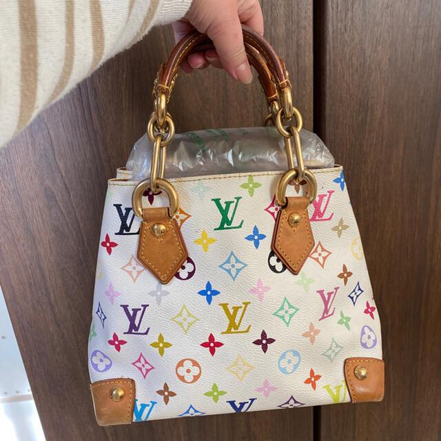 LOUIS VUITTON(ルイヴィトン)のルィビトンバック勿論正規品です レディースのバッグ(ハンドバッグ)の商品写真