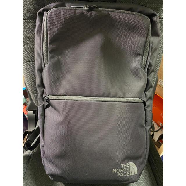 THE NORTH FACE(ザノースフェイス)のシャトルデイパック スリム  Shuttle  Daypack  Slim  メンズのバッグ(バッグパック/リュック)の商品写真