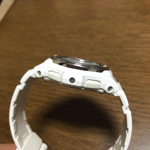 Baby-G(ベビージー)のBaby-G BGA-1050GA 電波ソーラー レディースのファッション小物(腕時計)の商品写真