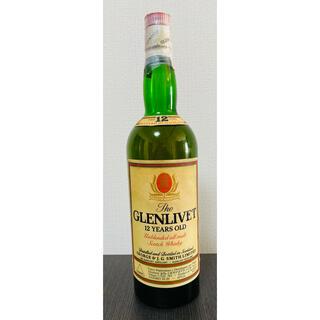 グレンリベット アンブレンデッド(ウイスキー)