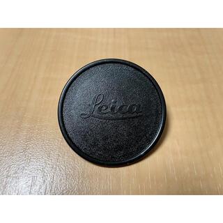 ライカ(LEICA)のライカ レンズキャップ  42     Leica(レンズ(単焦点))