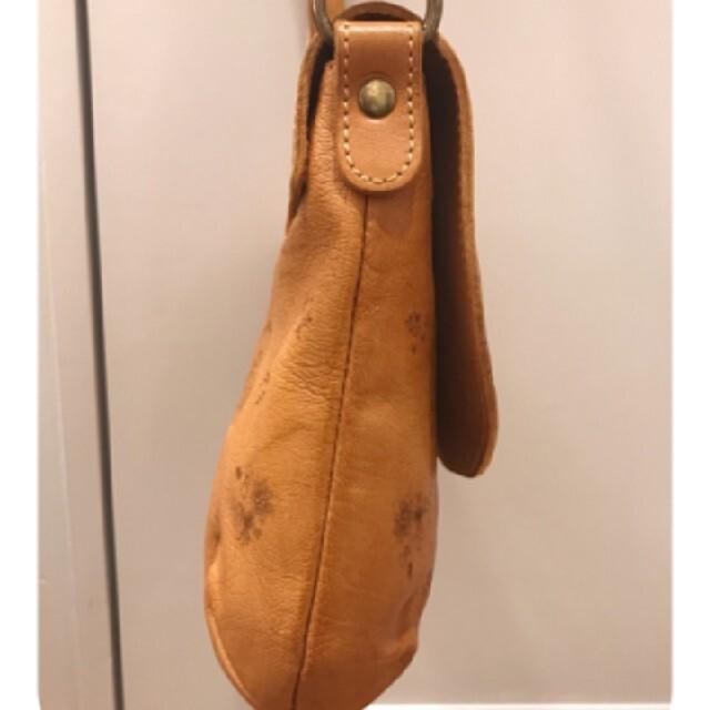 franche lippee(フランシュリッペ)のフランシュリッペ バスケットねこ ショルダーバック タグ付き未使用品 レディースのバッグ(ショルダーバッグ)の商品写真