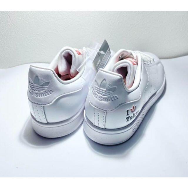 adidas(アディダス)のアディダス adidas スタンスミス オリジナルス スニーカー H67743 メンズの靴/シューズ(スニーカー)の商品写真