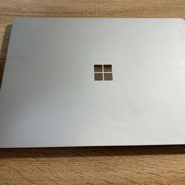 Microsoft(マイクロソフト)のSurfacelaptop 初代 スマホ/家電/カメラのPC/タブレット(ノートPC)の商品写真