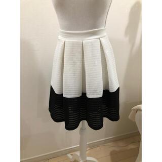 新品 上品なスカート
