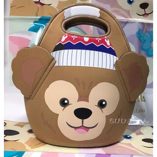 ダッフィー(ダッフィー)の香港ディズニーランド♥ダッフィー&フレンズ🧸ランチボックス お弁当箱♥(弁当用品)