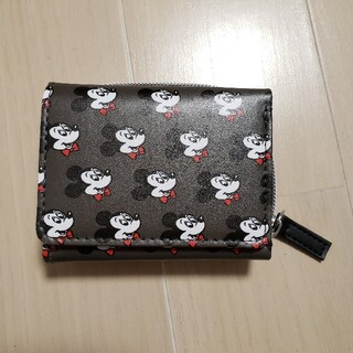SHIPS - 雑誌付録 SHIPS×ミッキーマウス ミニ財布