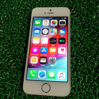 Apple - Apple アップル  iPhone 5s 16GB  ドコモ ゴールド