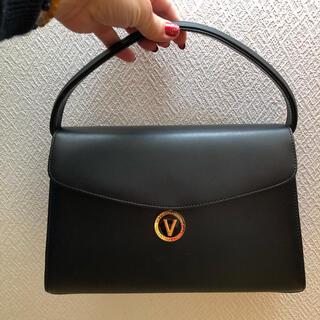 VALENTINO - VALENTINO CHRISTY ハンドバッグ 最終価格