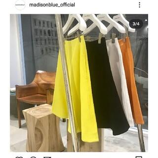 MADISONBLUE - マディソンブルー フレアスカート
