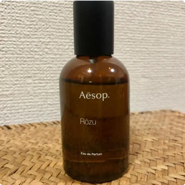 Aesop(イソップ)のイソップ ローズ コスメ/美容の香水(ユニセックス)の商品写真