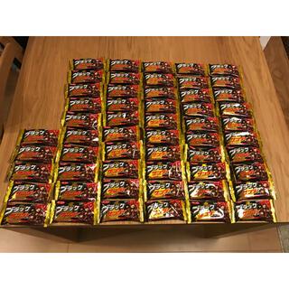 モリナガセイカ(森永製菓)のブラックサンダー 55個(価格相談応じます。)(菓子/デザート)