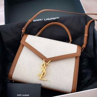 Saint Laurent - 新品未使用 SAINT LAURENT PARIS カサンドラ