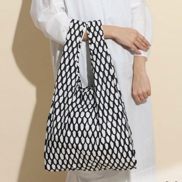 marimekko(マリメッコ)の新品未開封!マリメッコ*エコバッグ*スオム レディースのバッグ(エコバッグ)の商品写真