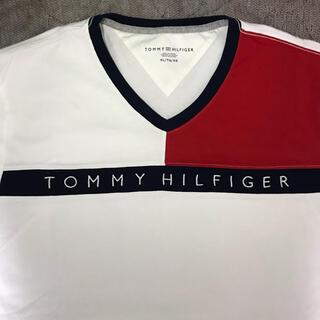 TOMMY HILFIGER - TOMMY HILFIGER 半袖Tシャツ