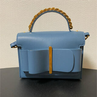 Charles and Keith - チャールズ&キール バッグ