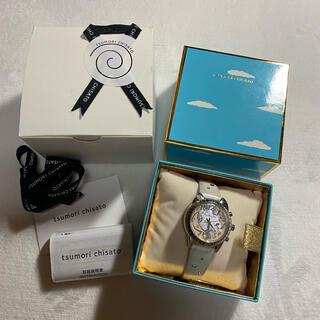 ツモリチサト(TSUMORI CHISATO)のtsumori chisato 腕時計 レディース(腕時計)