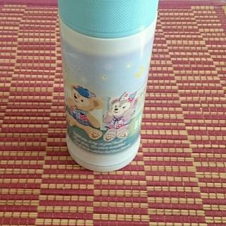Disney - ディズニー ダッフィー シェリーメイ ジェラトーニ 水筒 マグボトル 新品