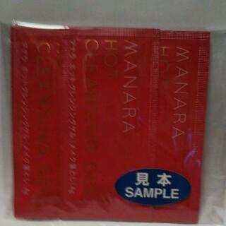 maNara - マナラ★ホットクレンジングゲル