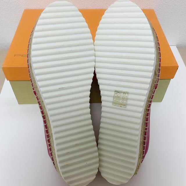 PELLICO(ペリーコ)のほぼ新品 PELLICO SUNNY スリッポン レディースの靴/シューズ(スリッポン/モカシン)の商品写真