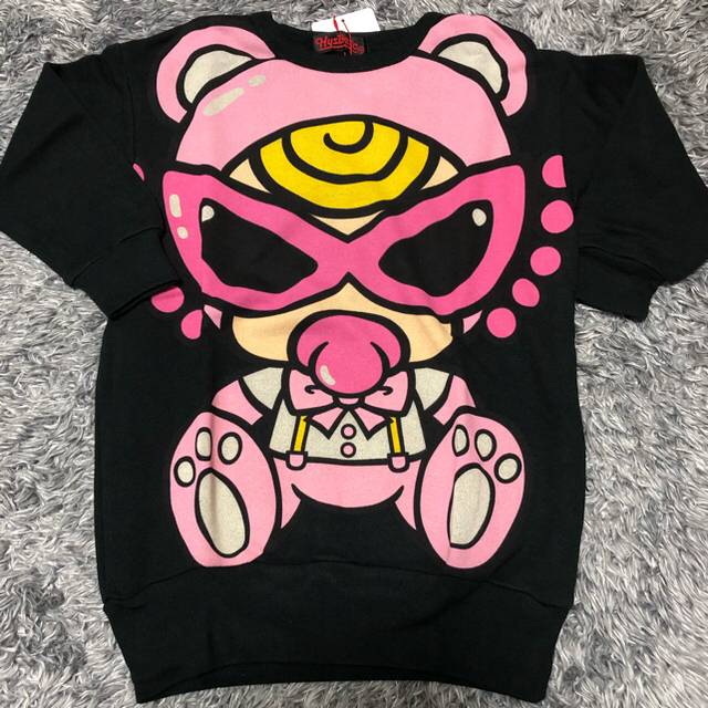 HYSTERIC MINI(ヒステリックミニ)のヒステリックミニ❤ キッズ/ベビー/マタニティのキッズ服男の子用(90cm~)(Tシャツ/カットソー)の商品写真