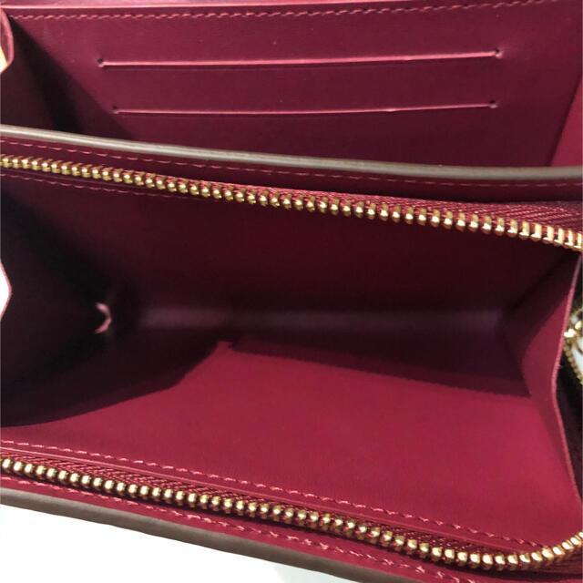 LOUIS VUITTON(ルイヴィトン)のルイヴィトン ポルトフォイユ・フロール コンパクト モノグラム レディースのファッション小物(財布)の商品写真