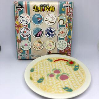 バンプレスト(BANPRESTO)の一番くじ 鬼灯の冷徹 豆皿(食器)
