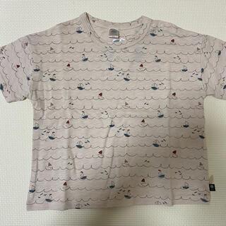 futafuta - フタフタ ヨット Tシャツ 95㎝