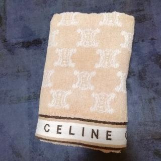 celine - セリーヌ フェイスタオル