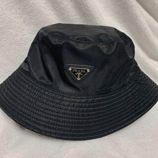 PRADA - PRADA プラダ ハット 帽子 新品未使用