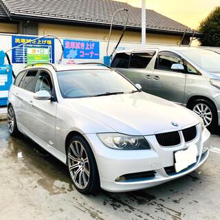 BMW - BMW 3シリーズ 320i ツーリング !美車 諸費用なし