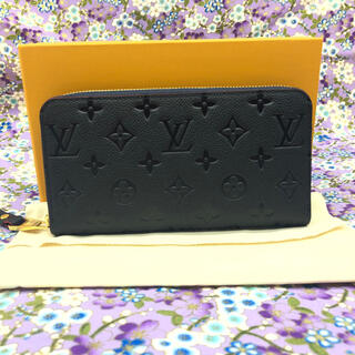 LOUIS VUITTON - ルイヴィトン ジッピーウォレット M62121