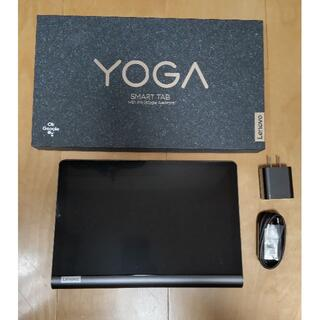 Lenovo - Yoga Smart Tab