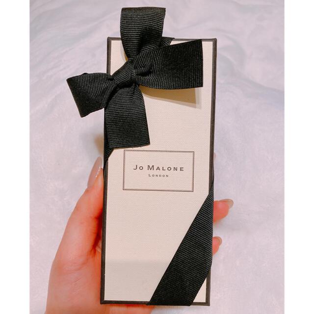 Jo Malone(ジョーマローン)のジョーマローン イングリッシュ ペアー&フリージア ヘアミスト コスメ/美容の香水(香水(女性用))の商品写真