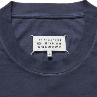 Maison Martin Margiela - 【未使用】Maison Margiela ステッチディテール Tシャツ