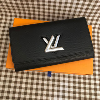 ルイヴィトン(LOUIS VUITTON)のルイ ヴィトン 長財布(財布)