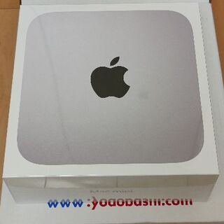 Apple - Mac mini Apple M1チップ, 256GB